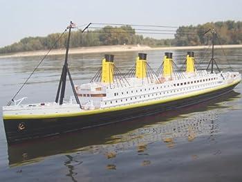 Best rc titanic model Reviews