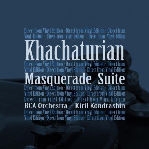 Masquerade Suite: I. Waltz