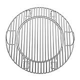 Jamestown DEXTER Kugelgrill mit Aschetopf inkl. Thermometer im Deckel | Hochwertiger Grill für ein gelungenes Barbecue