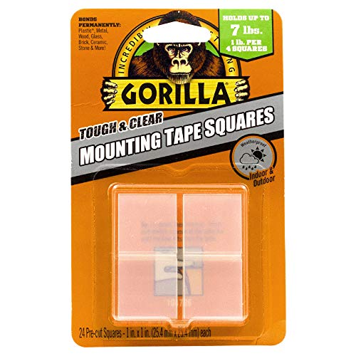 cinta scotch 3m doble cara fabricante Gorilla