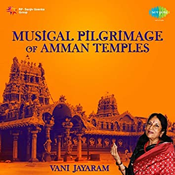 Musical Pilgrimage of Amman Temples