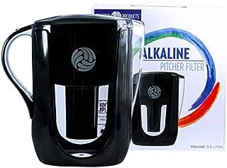 portable alkaline water pitcher