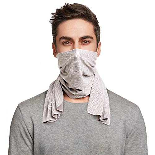 EXQ Home Neck Cooling Towel Now $4.79 (Was $15.99)
