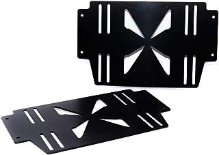 UTV INC Polaris RZR to Can Am Maverick X3 Seat Base Adapter Plates