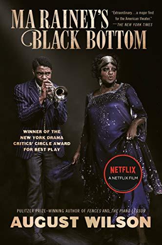 Ma Rainey's Black Bottom (English Edition)