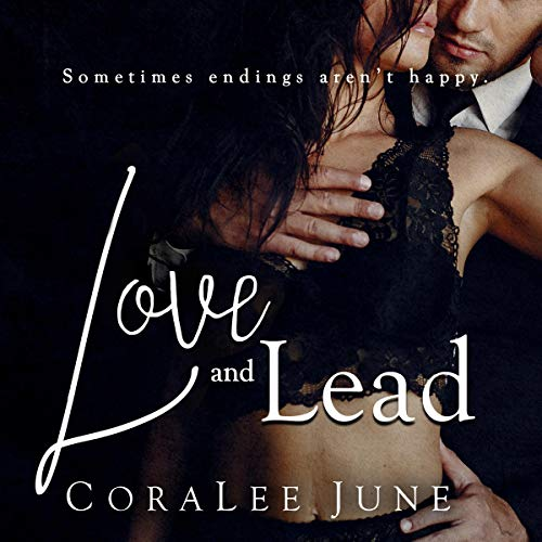 Love and Lead audiobook cover art