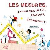 Les Mesures, ça s'allonge… (Canoës) (French Edition)