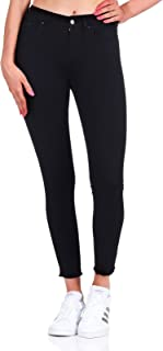 ONLY Female Skinny Fit Jeans ONLBlush Mid Ankle