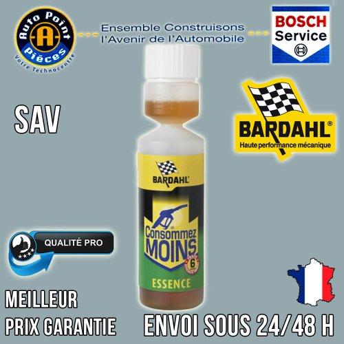 Bardhal 2001139 Consommez Moins Essence