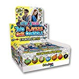 Sbabam-30 Pacchetti Card Two Players One Console Stef & Phere, TOSP-30p
