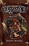 Asmodee HE251 - Warhammer Fantasy Rollenspiel