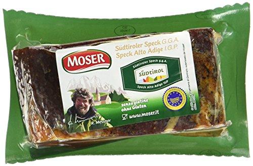 Moser Südtiroler Speck, 2er Pack (2 x 400 g)