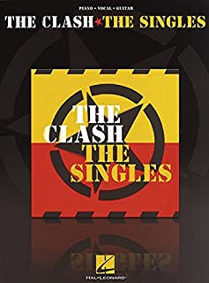 The Clash: The Singles