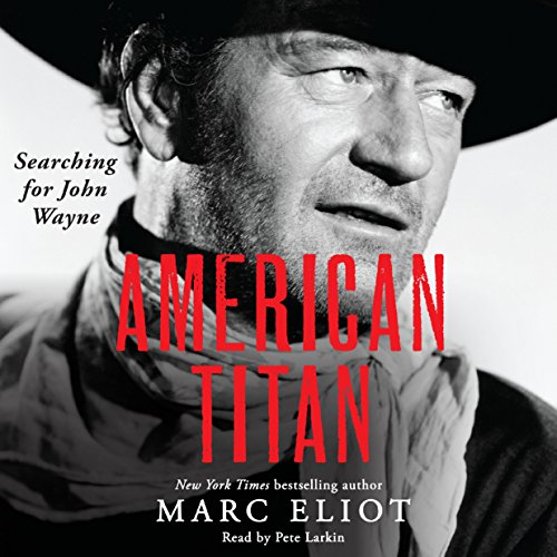 American Titan cover art