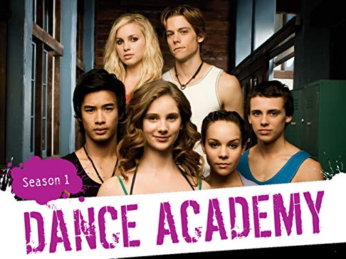 Dance Academy, Season 1