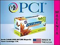 プレミアム互換機Inc。841286sapc交換用インクとトナーカートリッジforサビンプリンタ、マゼンタ
