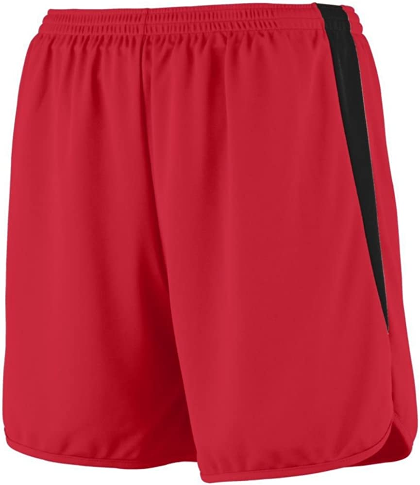 Augusta Activewear Velocity Track Quantity limited Tampa Mall Boy's Short -