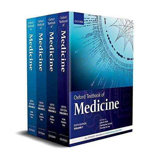 Oxford Textbook of Medicine