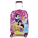 Humty Dumty Disney Princess Group Pink Polycarbonate 18 Inch / 45.7 cm Kids