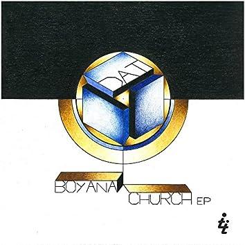 Boyana Church EP