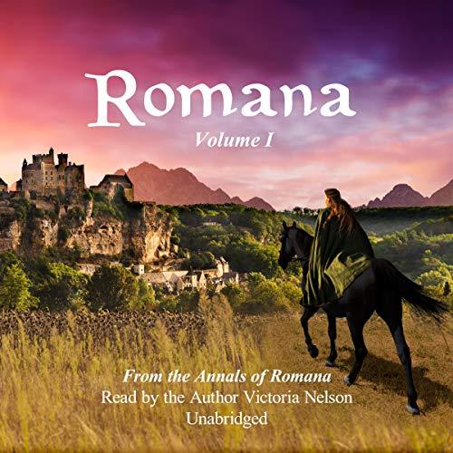 Romana: Volume I cover art