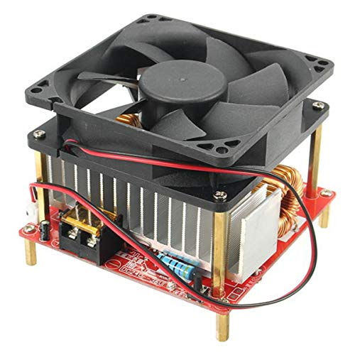 ZVS Induction Heating Board Flyback-driver verwarming met bougiespoel motoronderdelen