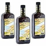 Multipack 3 Bottiglie Vecchio Amaro Del Capo 70 CL VOL 35 Gradi