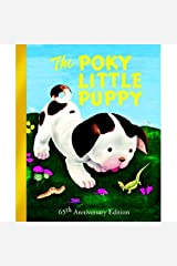 The Poky Little Puppy Special Anniversary Edition Baby Product