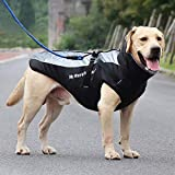 Zoom IMG-2 idepet cappotto per cani giacca