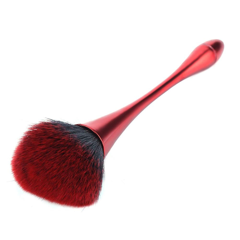 5 Styles Foundation Brush with a B Handle Exquisite Virginia Beach Mall Makeup Long Chicago Mall