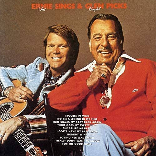Tennessee Ernie Ford & Glen Campbell