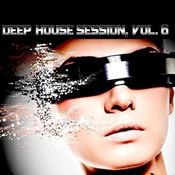 Deep House Session, Vol. 6 (Small Size)