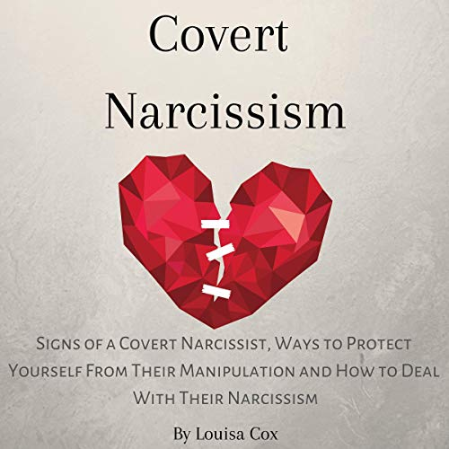 Covert Narcissism