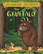 gruffalo, End of 'Related searches' list