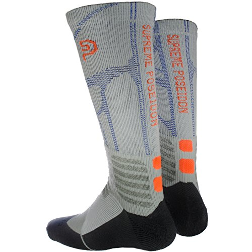 SUPREME POSEIDON Extreme Sports Socks