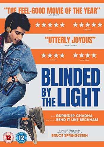 Blinded By The Light [Edizione: Regno Unito] [DVD]