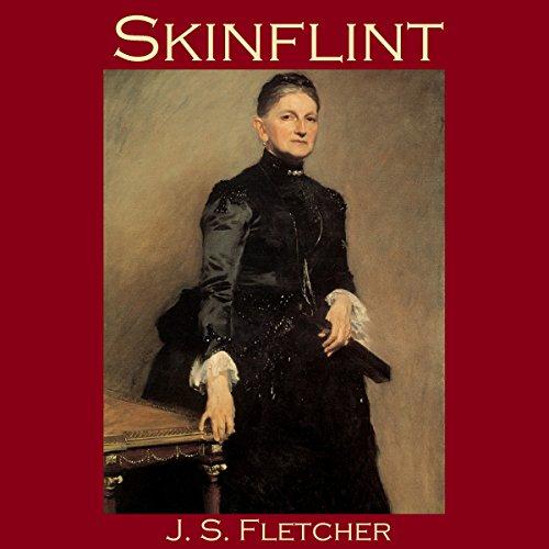 Skinflint cover art