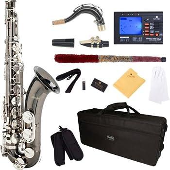 Best black tenor saxophone Reviews