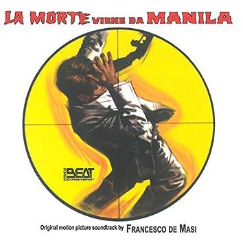 La morte viene da Manila (Original Motion Picture Soundtrack)
