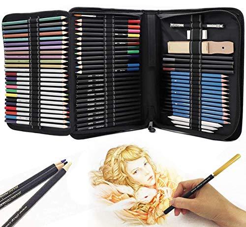 Catálogo de Materiales de dibujo Top 10. 7
