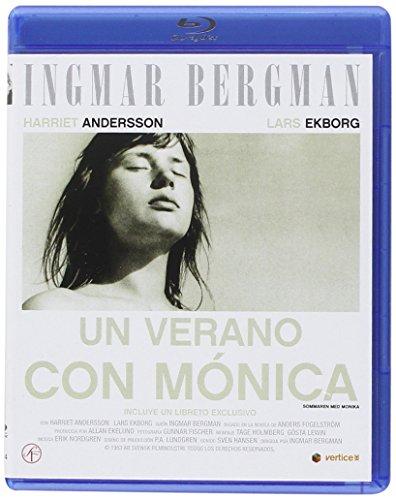 Un Verano Con Monica [Blu-ray]