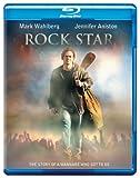 Rock Star [Blu-ray] [Reino Unido]