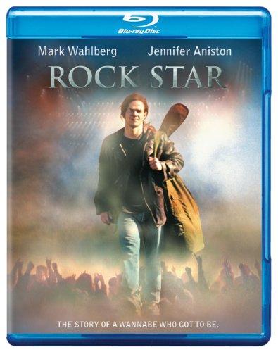Rock Star [Edizione: Stati Uniti]