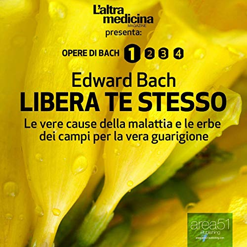 Libera Te Stesso [Free Thyself] audiobook cover art