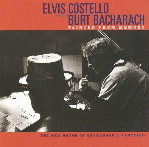 Elvis Costello & Burt Bacharach