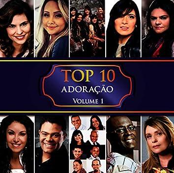 Top 10 Adoração Vol. 1