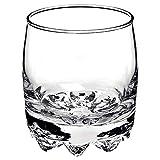 Bormioli Rocco Galassia Drinking Glasses (Rocks (10.25 oz.) - 12 pc.)
