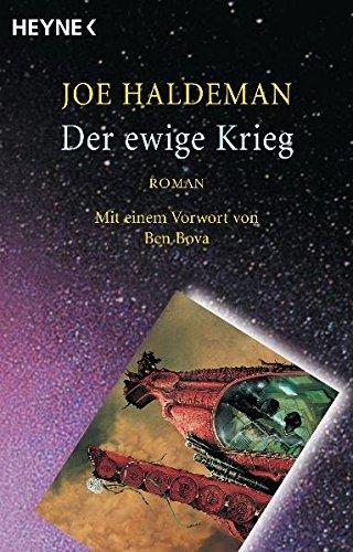 Der ewige Krieg: Roman