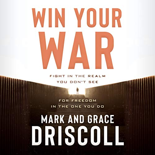 Win Your War cover art