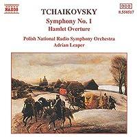 Tchaikovsky: Symphony No.1, Hamlet Overture